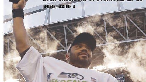 Yakima Herald-Republic (Wash.)