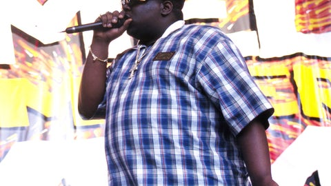 Mom of Notorious BIG says she knows who killed her son