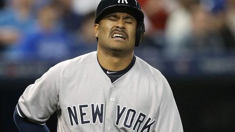 Mustache Madness hits the Bronx