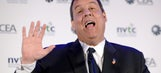 Chris Christie spent a lot of money on concessions at NFL games