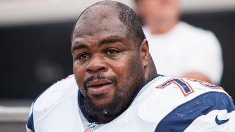 How do the Patriots replace Vince Wilfork?