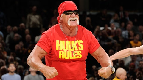 South Florida: Hulk Hogan (professional wrestler)