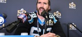 Perks of making the Super Bowl: Jared Allen buys teammates cowboy boots