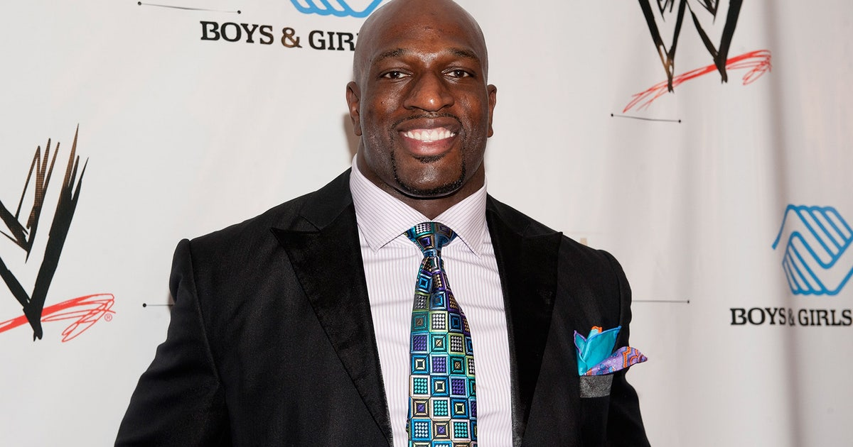 Update Wwe Amends Titus O Neil Suspension To 60 Days