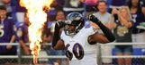 Ravens OT talks drug use in the NFL, calls for end to marijuana ban