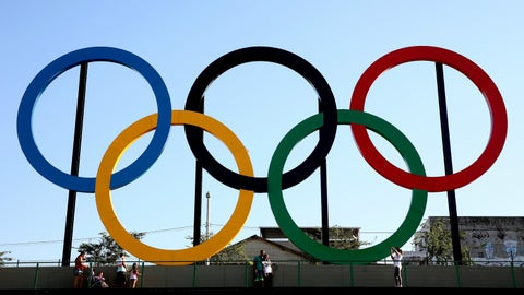 Olympics: Budapest to drop bid to host Games
