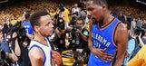 Warriors could make big changes after NBA Finals loss