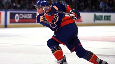 Brett Hull (hockey)