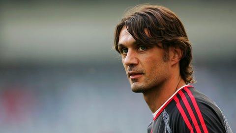 Paulo Maldini (soccer)