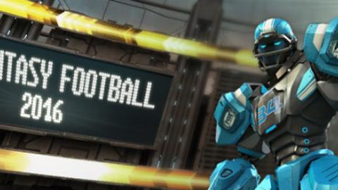 Play FOX Fantasy Football