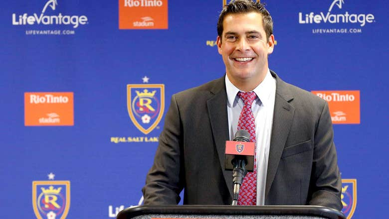 Real Salt Lake fires manager Jeff Cassar just 3 games into the MLS season