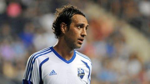 Alessandro Nesta - 2006 World Cup