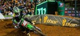 Cianciarulo charges to second career 250SX victory in Indy