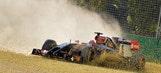 PHOTOS: Formula 1 Australian Grand Prix – Friday action