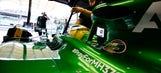 Formula 1 paddock sends support for missing Flight MH370