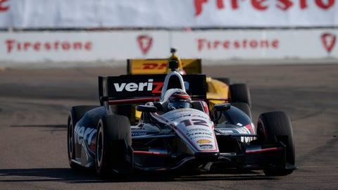Photos: IndyCar season opener at St. Pete