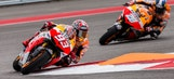 Video: How to, and how not to, win at the Circuit of the Americas
