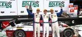 Action Express Racing wins prestigious Rolex 24