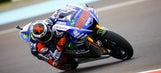Two-time MotoGP champ Lorenzo bounces back in Argentina