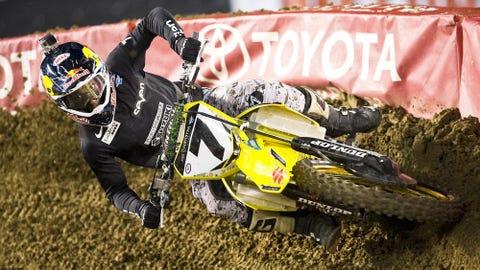 Photos: 2014 Monster Energy Supercross season