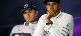 Mercedes' only Formula One rival lies within