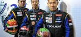 First all-Chinese driver lineup for Le Mans announced