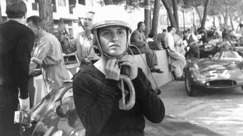 Photos: Female open-wheel racers through the years