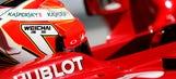 F1: Raikkonen beginning to see progress with Ferrari