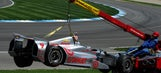 Former winners struggle in 98th Indianapolis 500