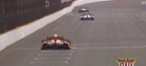 Video: Drivers give thumbs up to Indy's new road course
