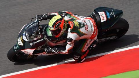 MotoGP: Photos from Mugello