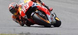MotoGP: The battle continues in Marquez's backyard