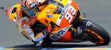 Marquez looks to extend perfect streak in front of home crowd