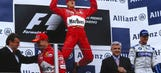 Gallery: From rookie to legend – Michael Schumacher's racing career