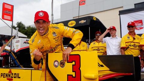 Photos: 2014 Grand Prix of Houston doubleheader