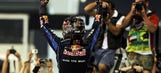 Happy birthday: Sebastian Vettel's glorious F1 career in photographs