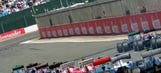 Follow real-time Formula 1 action with GP Racecast from Silverstone