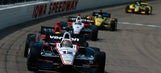 IndyCar preview: Drivers set for Saturday night shootout at Iowa