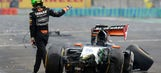 F1: Hungarian GP filled with drama from start to finish (Gallery)