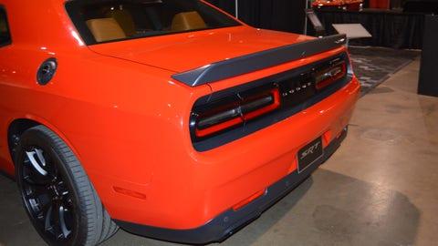 Gallery: 707-horsepower SRT Hellcat