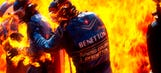 Throwback Thursday: Verstappen's pit fire – Germany 1994 (PHOTOS)