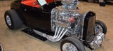 Show stoppers at Barrett-Jackson Reno (PHOTOS)
