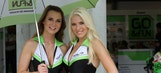 MotoGP, from the grid: Meet the girls of Indianapolis (PHOTOS)