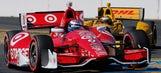 IndyCar: Drivers respond to California quake; Dixon sleeps through