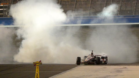 Will Power - finally a champion