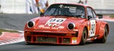Looking at the evolution of the Porsche 911 at Le Mans