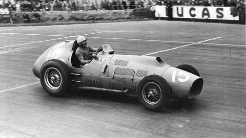 Evolution of Ferrari F1