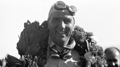 1950 British Grand Prix
