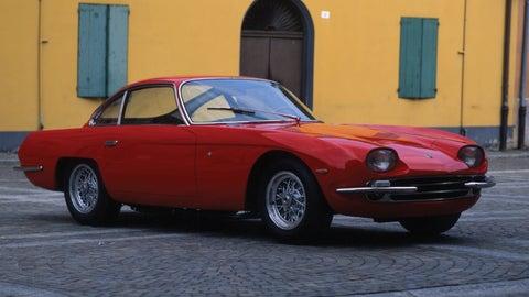 350 GT (1964-1966)