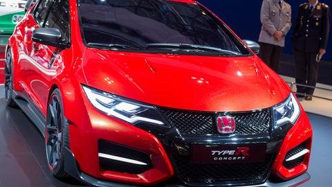 Celebrating 66 years of Honda